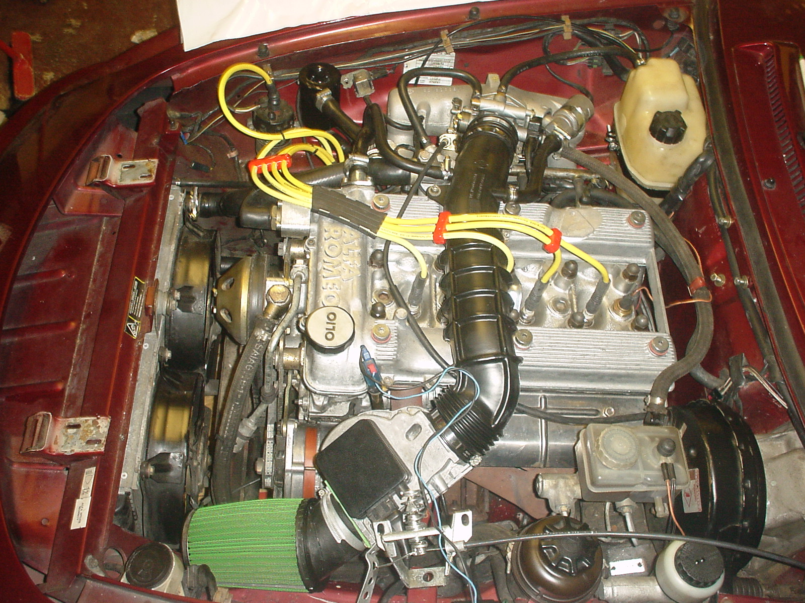 Edelbrock Total Power Package 435 HP Small Block Chevy Top